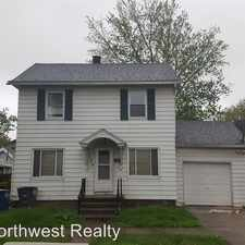 Rental info for 509 Colburn St in the East Toledo area