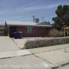 Rental info for 1211 Roswell