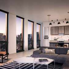 Rental info for First Ave & E 35th Street