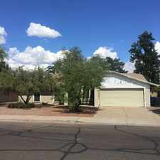 Rental info for 2841 S Standage, Mesa, AZ 85202 For Sale in the Mesa area