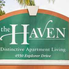 Rental info for Haven at West Melbourne