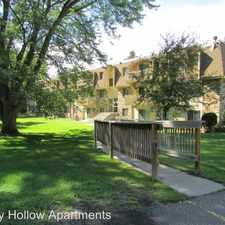 Rental info for Sleepy Hollow Apartments