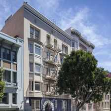 Rental info for 828 JONES Apartments in the Lower Nob Hill area