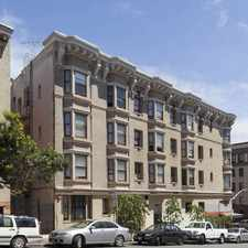 Rental info for 920 LEAVENWORTH Apartments in the Lower Nob Hill area