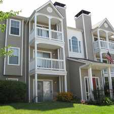 Rental info for Vineyard Apartments in the Florence area