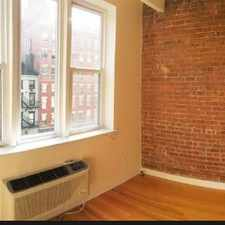 Rental info for West 14th Street & Hudson St in the New York area