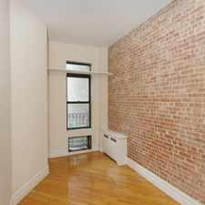Rental info for 6th Ave & W 54th St in the New York area