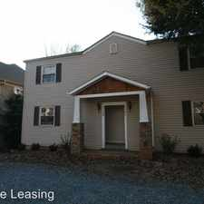 Rental info for 2104 Kirkwood Avenue in the Sedgefield area