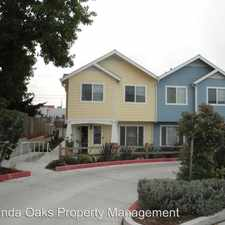 Rental info for 116 Park Ave. in the Orcutt area