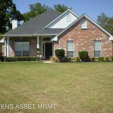 Rental info for 2471 BROOKSIDE DRIVE in the Bossier City area