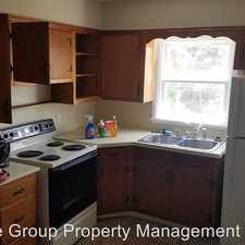 Rental info for 218 Elm Street - #2