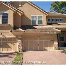 Rental info for 8119 Villa Grande