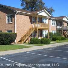 Rental info for 650-700 Pershing Street in the Fayetteville area
