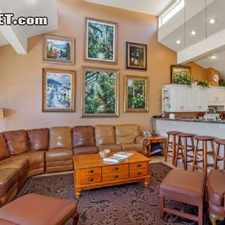 Rental info for $16260 4 bedroom Apartment in Northern San Diego Encinitas in the Encinitas area
