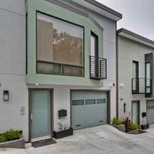 Rental info for $6600 3 bedroom Apartment in Mission District in the Holly Park area