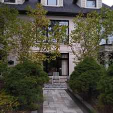 Rental info for Baby Point in the Rockcliffe-Smythe area