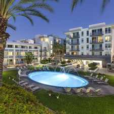 Rental info for The Stuart at Sierra Madre Villa