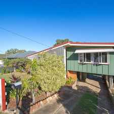 Rental info for Amazingly Renovated & Sure To Impress in the Geebung area