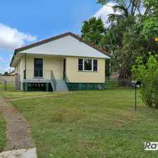 Rental info for Large yard! Great family home in the Brisbane area