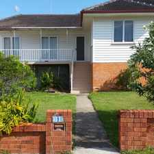 Rental info for BEAUTIFUL FOUR BEDROOM FAMILY HOME WITH STUNNING WOODEN FLOORS THROUGHT