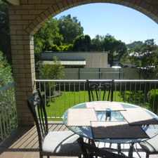 Rental info for Tidy Unit in Maroochydore CBD in the Sunshine Coast area