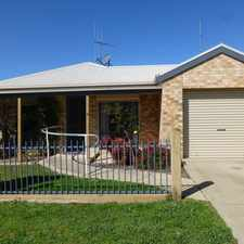 Rental info for Great Little Unit For One or Two in the Echuca area