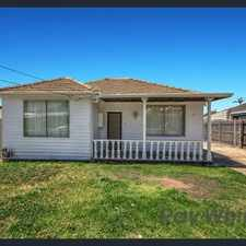 Rental info for RENOVATED HOME IN GREAT POSITIONS!!