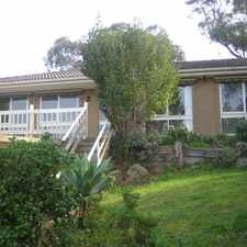 Rental info for GREAT SIZE FAMILY HOME! in the Melbourne area