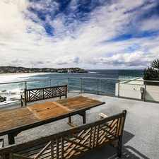 Rental info for UNIQUE ONE BEDROOM APARTMENT! in the Tamarama area