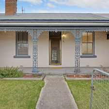 Rental info for CLOSE TO CBD in the Goulburn area