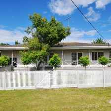 Rental info for Serenity and privacy. in the Drysdale - Clifton Springs area