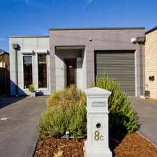 Rental info for Stylish Family Home in the Adelaide area