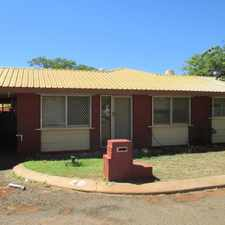 Rental info for Great Low Maintenance Home