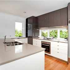 Rental info for Stylish and Modern!