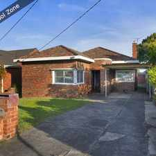 Rental info for Delightful Family Residence within McKinnon School Zone