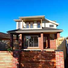 Rental info for Super Front Townhouse in an Unrivalled Location!