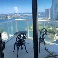 Rental info for 425 Northeast 22nd Street #3105 in the Wynwood-Edgewater area