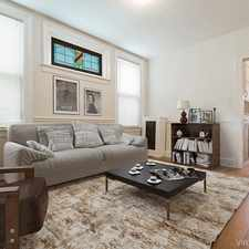 Rental info for 65 Lexington Avenue