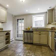 Rental info for 18 West Hamilton Place in the Jersey City area