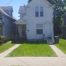 Rental info for 1022 Greenwood Ave 1/2 in the East Toledo area