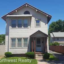 Rental info for 2310 W Sylvania Ave - Lower in the DeVeaux area