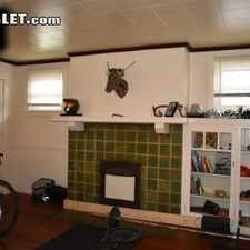 Rental info for Three Bedroom In Pittsburgh Eastside in the Homewood North area