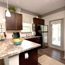 Rental info for 2 Bedrooms Apartment - Living At ARIUM HomePlac...