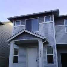Rental info for 14917 99th Ave SE