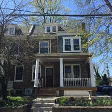Rental info for 608 W 19th Street - 608 W 19th Street #2
