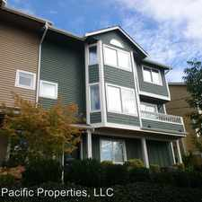 Rental info for 1134 Yakima Ave South in the Leschi area