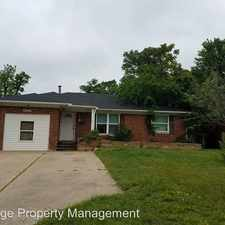 Rental info for 4033 NW 19th Street