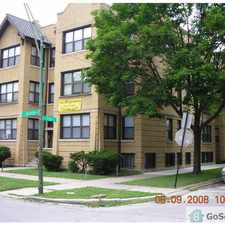 Rental info for Quiet Rehabbed Building in the Roseland area