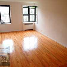 Rental info for W 181st & Ft Wash in the Washington Heights area