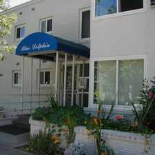 Rental info for Blue Dolphin - 1 bedroom in the Leschi area